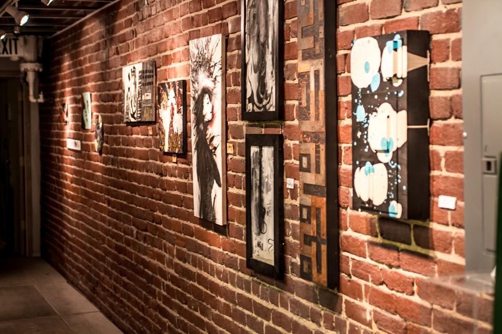 Fresno Art Show